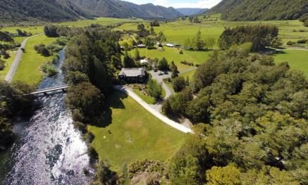 Rotoroa Lodge 0521